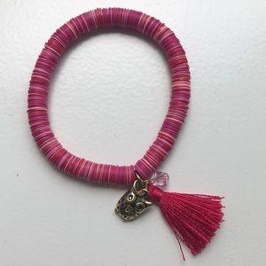 Brand new owl charm bracelet